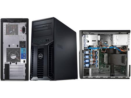 Dell PowerEdge T110 II Compact Server Price in Pakistan