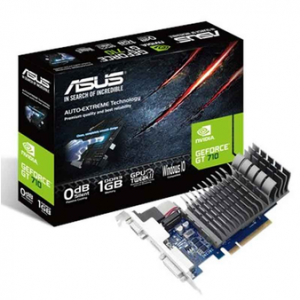 ASUS NVIDIA GeForce GT710-1-SL Graphic Card price in Pakistan
