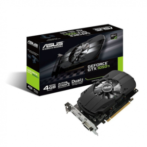 ASUS NVIDIA GeForce GTX 1050Ti Graphic Card Price in Pakistan