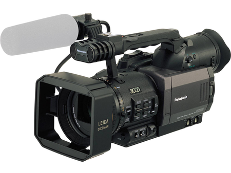 Panasonic DVX100 Price in Pakistan