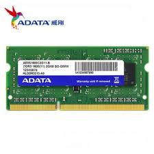 ADATA DDR-3 4GB Ram Price in Pakistan