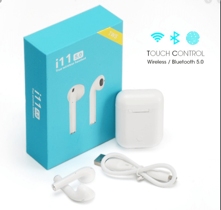 TWS 11s Wireless Earbuds Price in Pakistan