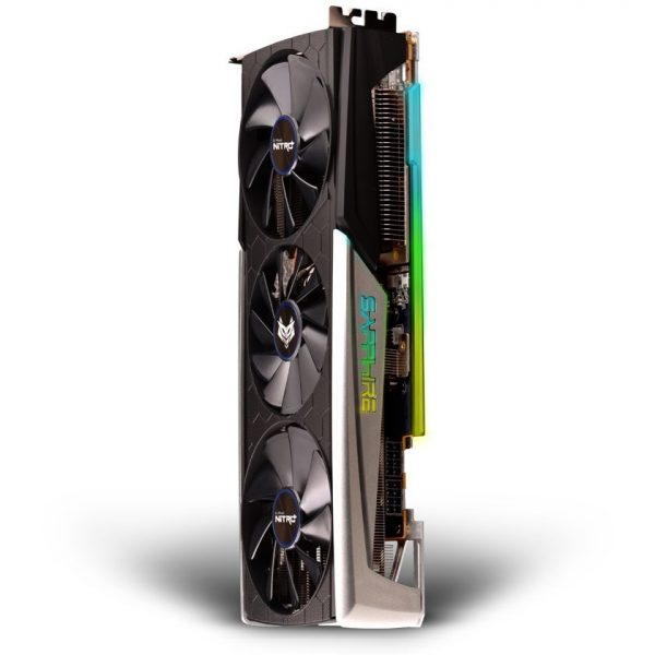 Sapphire NITRO+ RX 5700 XT Radeon 8Gb GDDR6 Video Graphic Card Price in Pakistan