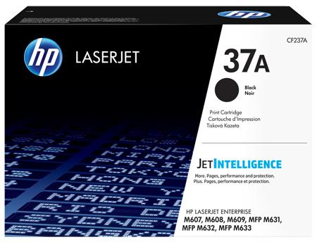 HP 37A Black LaserJet Toner Cartridge (CF237A) Price in Pakistan