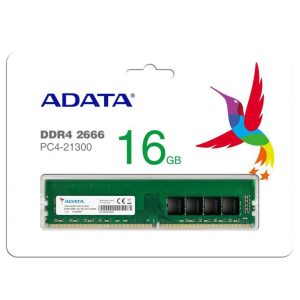 Adata DDR-4 16GB Ram Price in Pakistan