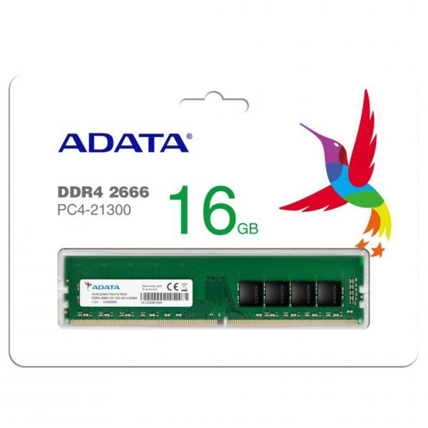 Adata DDR-4 16GB Ram Price in Pakistan