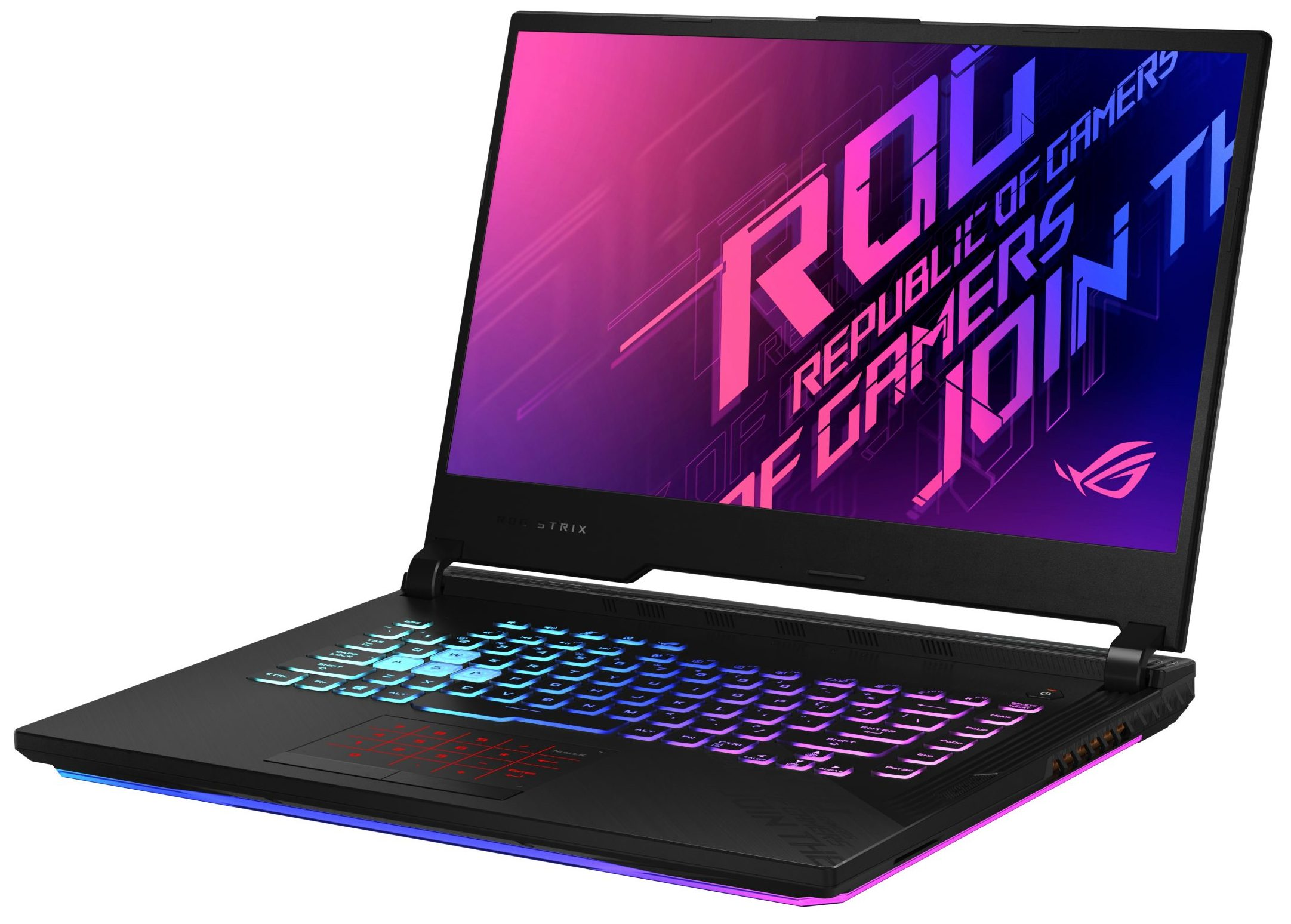 Lenovo Asus Rog G512 new Laptop prices in Pakistan