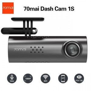 Xiaomi 70mai 1S Smart Car Dash Cam D06 Price in Pakistan
