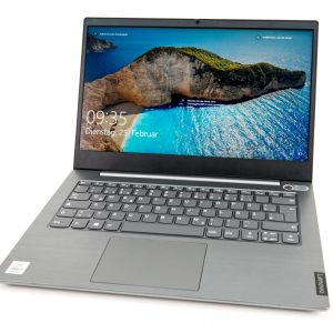 Lenovo Thinkbook 14 new Laptop prices in Pakistan.
