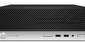 HP PRO Desk 400 G6 Desktop PC Price in Pakistan