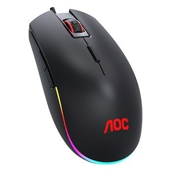 AOC GM500 Gaming Mouse Price in Pakistan