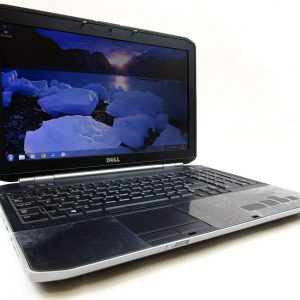 Dell Latitude e5520 Used Laptop best and lowest Price in Pakistan