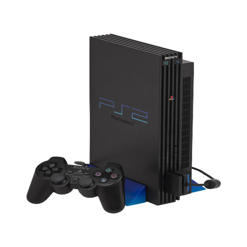 Sony PS2 Console Price in Pakistan