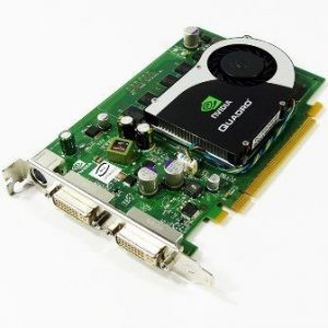 Used NVIDIA QUADRO FX 1700 Graphic Card best and lowest Price in Pakistan