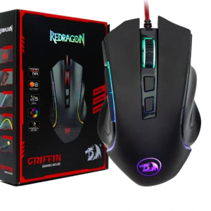 REDRAGON GRIFFIN M607 Gaming Mouse best and lowest Price in Pakistan