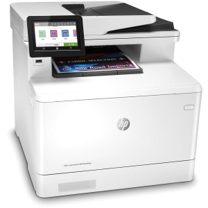 HP LASERJET CLJ PRO 100 M183FW MFP PRINTER best and lowest Price in Pakistan