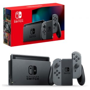 Nintendo Switch – Grey best and lowest Price in Pakistan