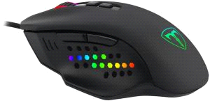 T-DAGGER T-TGM203 GAMING MOUSE best and lowest Price in Pakistan