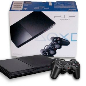 Sony PS2 Console best and lowest Price in Pakistan