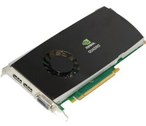 Used NVIDIA QUADRO FX 3800 Graphic Card best and lowest Price in Pakistan