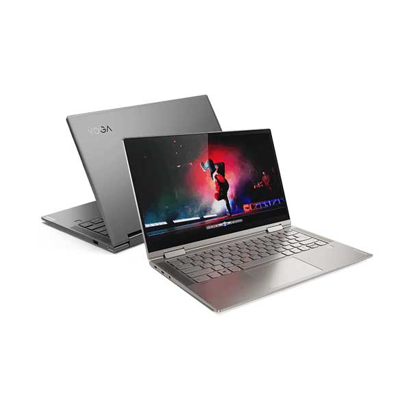 Lenovo Yoga C740 Laptop Price in Pakistan