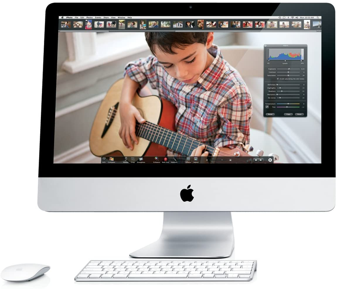Apple iMac 2010 Price in Pakistan