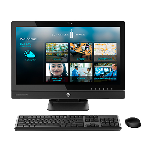 HP EliteOne 800 G1 Used All-in-One PC Price in Pakistan
