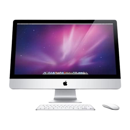 Apple iMac Late 2009 Price in Pakistan