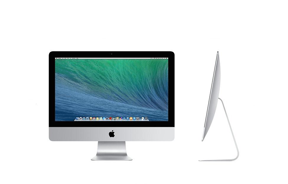 Apple iMac 2014 Slim Price in Pakistan
