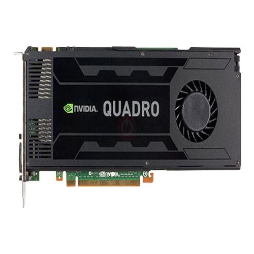 NVIDIA Quadro K4200 4GB Used Graphic Card Price in Pakistan