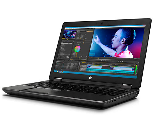 HP ZBook 15 G4 WorkStation Used Laptop Price in Pakistan