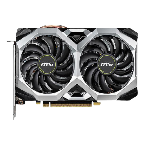 MSI RTX 2060 VENTUS XS 6G OC Used Graphic Card Price in Pakistan