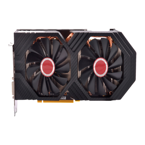 XFX RX 580 8GB Used Graphic Card Price in Pakistan