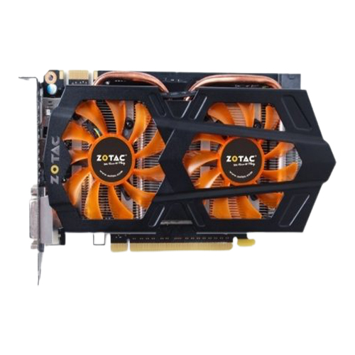 ZOTAC GTX 660 2GB Used Graphic Card Price in Pakistan