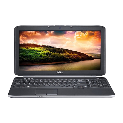 Dell Latitude e5530 Used Laptop Price in Pakistan