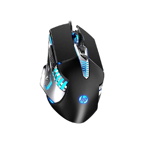 HP Gaming Mouse G160 Price in Pakistan