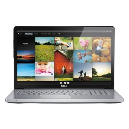 Dell Inspiron 7537 Used Laptop Price in Pakistan
