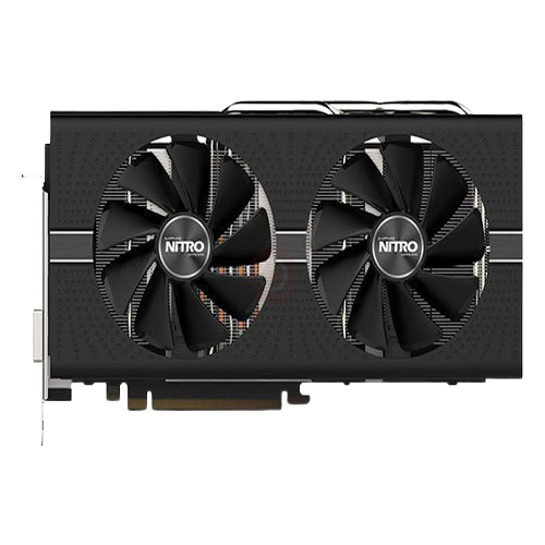 Sapphire Nitro + RX 570 8G G5 Used Graphic Card Price in Pakistan