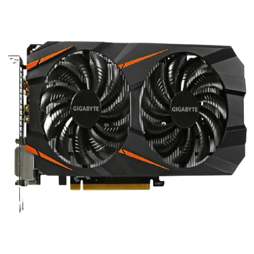 Gigabyte GTX 1060 5GB Used Graphic Card Price in Pakistan