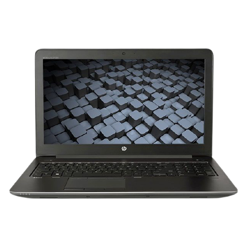HP ZBook 15 G3 Used Laptop Price in Pakistan