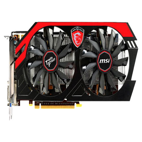 MSI GTX 660 Gaming OC 2GB Used Graphic Card Price in Pakistan