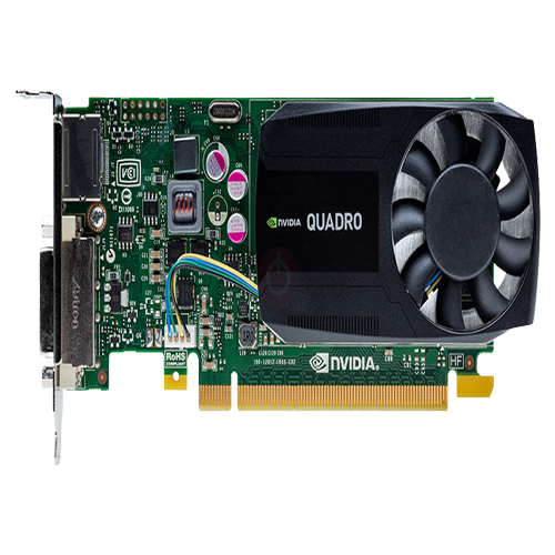 NVIDIA Quadro K620 2GB Used Graphic Card Price in Pakistan