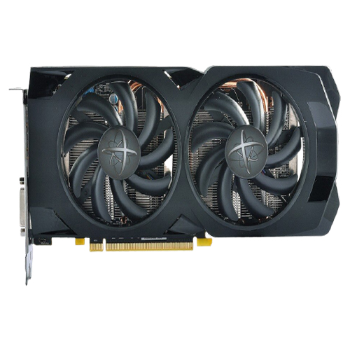 XFX RX 480 8GB Used Graphic Card Price in Pakistan