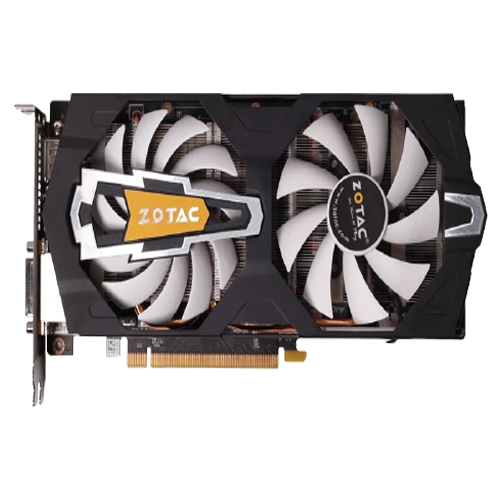 ZOTAC GTX 660 Destroyer DTC 2GB Used Graphic Card Price in Pakistan