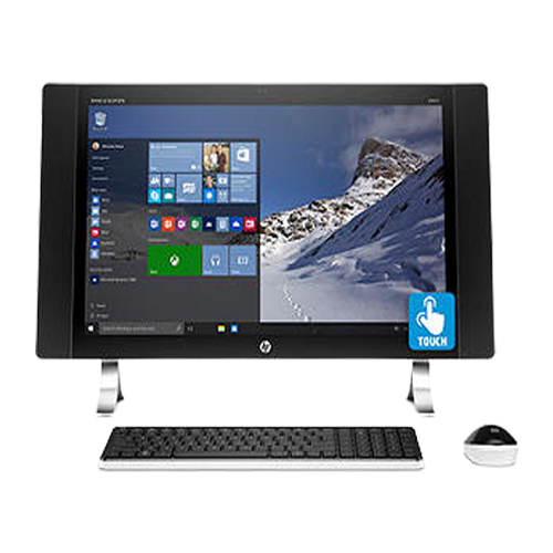 HP Envy Used All-in-One PC Price in Pakistan